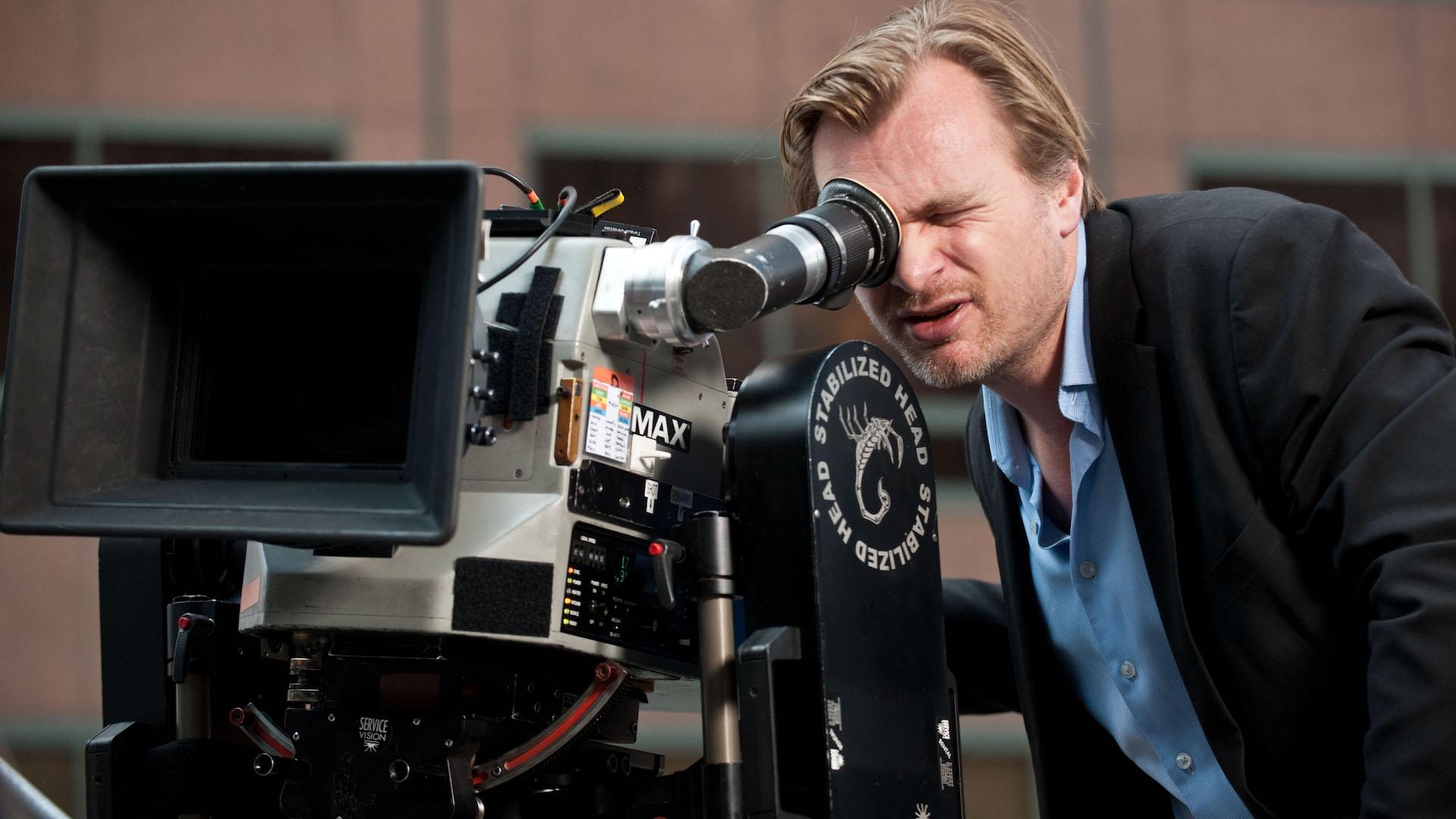 映画監督クリストファー・ノーランがNetflixを嫌う理由