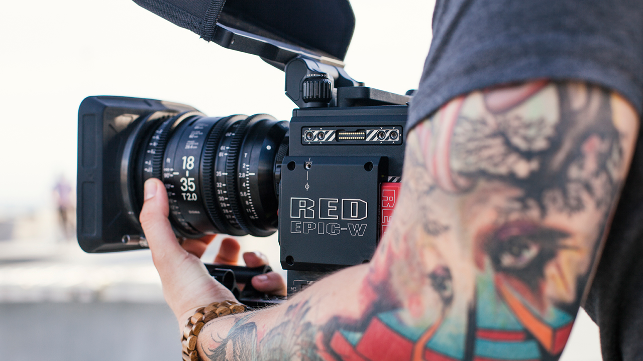 Sigma Cine High Speed Zoom Line - Sample Footage & Review