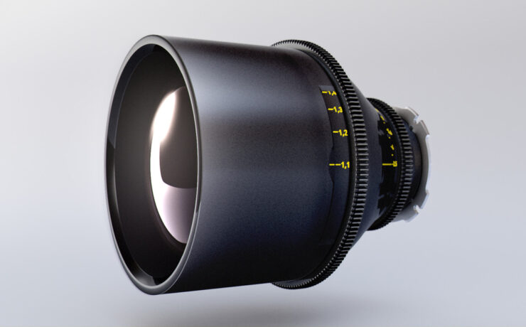 Whitepoint Optics — Custom-Made Medium Format Cinema Lenses!