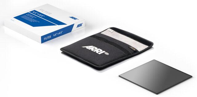 ARRI Front Filters