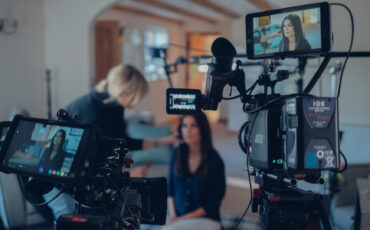 8 Easy Rules To Enhance Your Interview Lighting