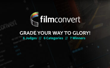 FilmConvert Color Up Competition Returns for 2017