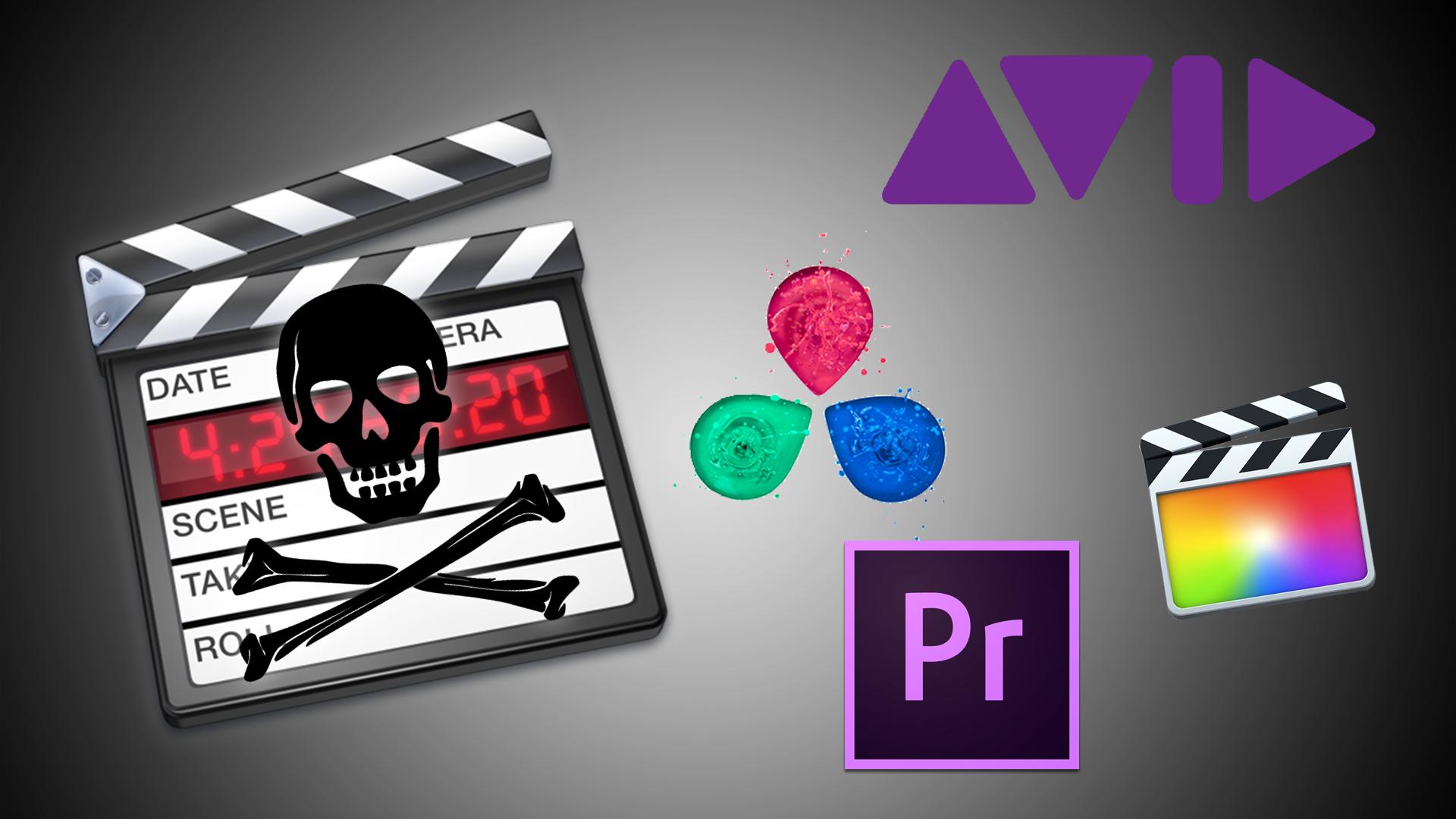 Final Cut Pro 7 Is Dead: Won't Start in New Mac OS | cinema5D