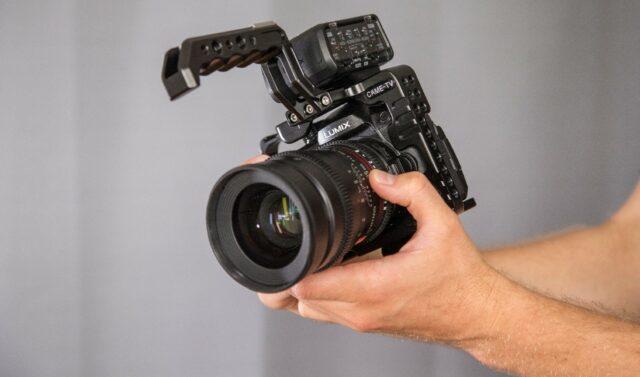 Panasonic GH5 Cage Review & Shootout – Zacuto vs. Movcam vs. Came-TV