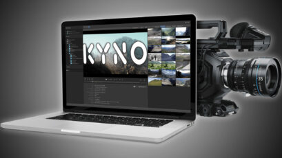 Kyno 1.3 Update - Flexible Premiere Integration, Windows Version & More
