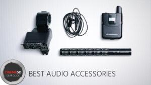 best audio accessories