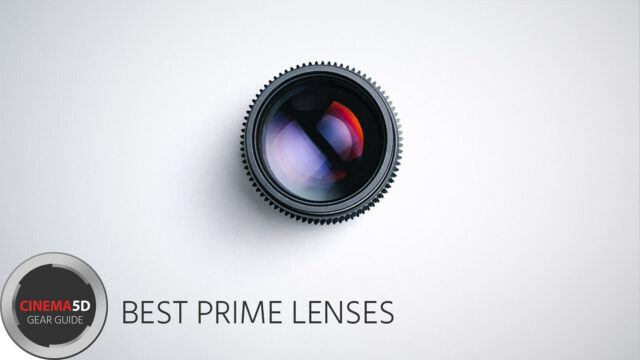 best prime lenses