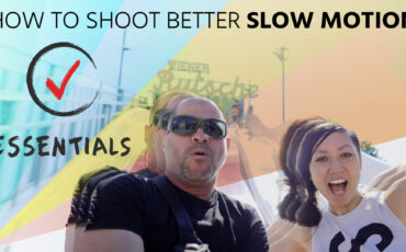How to Shoot Better Slow Motion