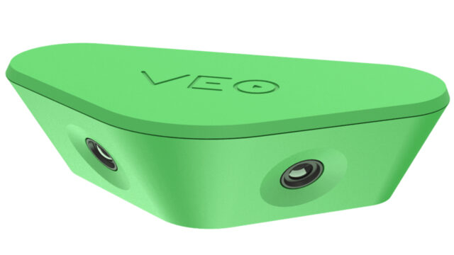Veo – A Fully-Automated 180° Camera for Shooting Sports