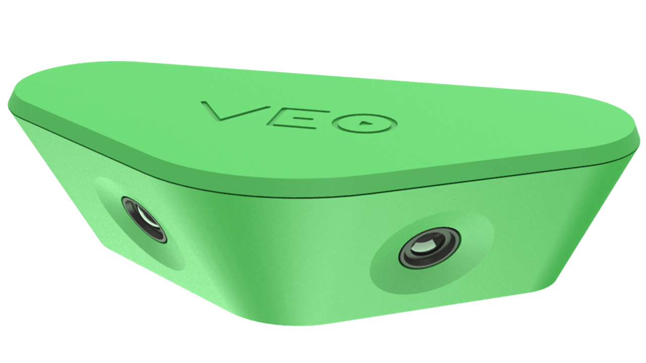 Veo - A Fully-Automated 180° Camera for Shooting Sports
