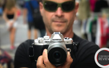 Olympus E-M10 III - Sample Footage and Exclusive First Impressions