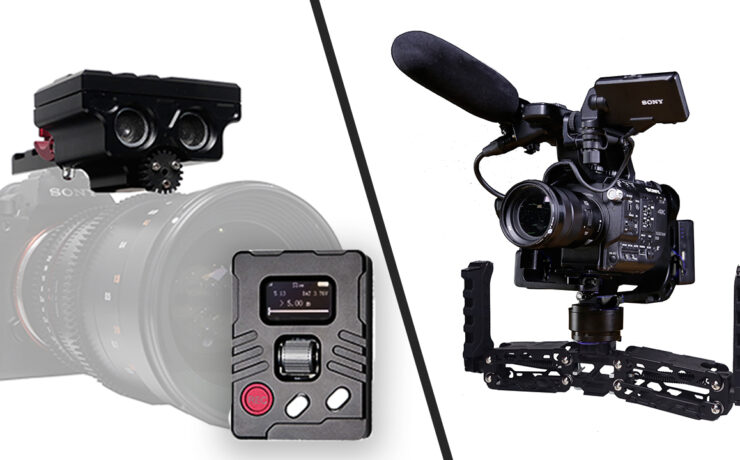 Filmpower's Intriguing Nebula Focus is Shipping And New 5-Axis Gimbals