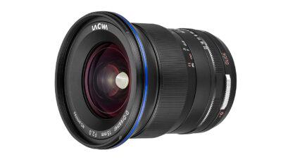 Laowa 15mm f2 FE Zero-D - E mount goes ultra wide, ultra fast!