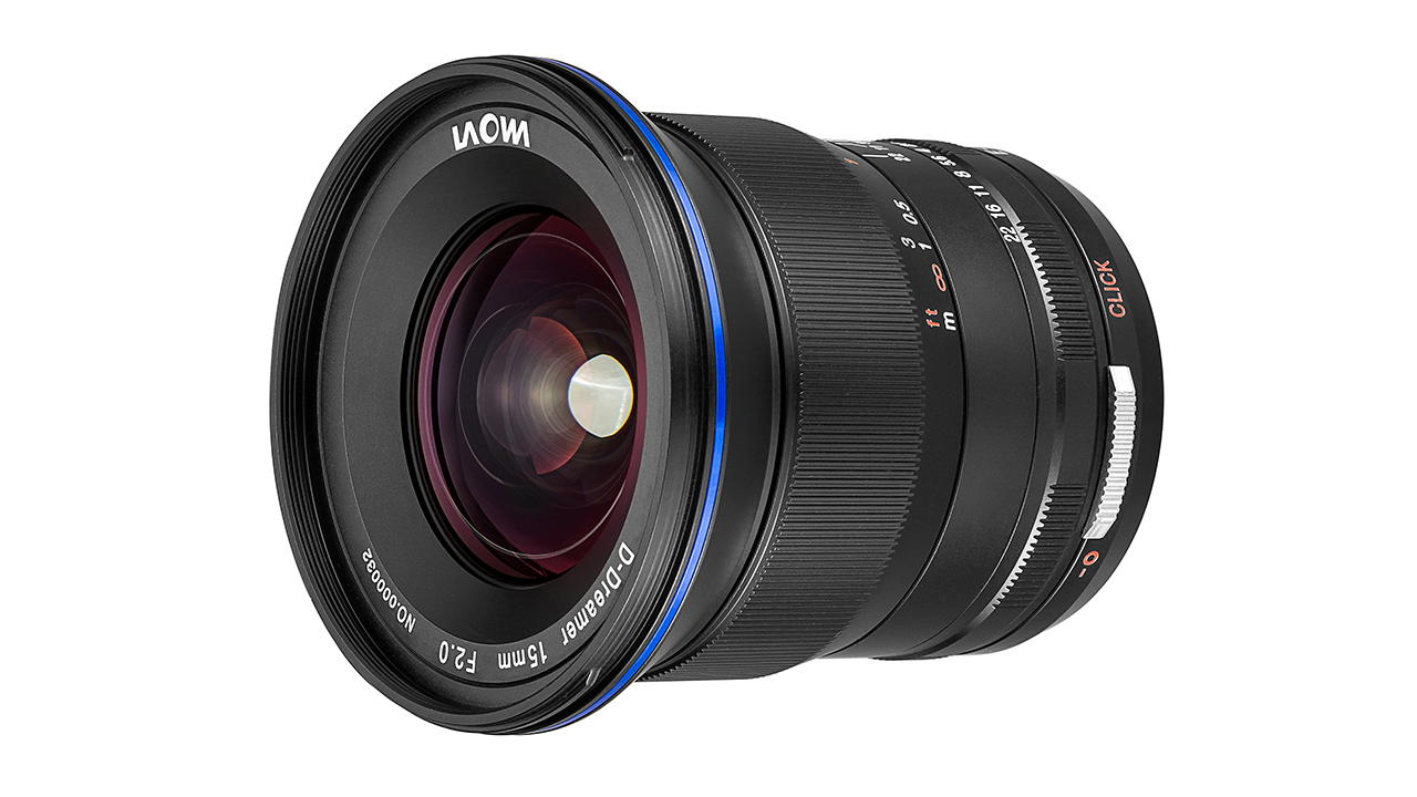 Laowa 15mm f2 FE Zero-D - E mount goes ultra wide, ultra fast!