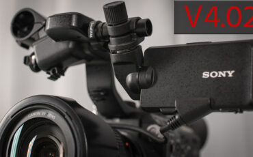 Fixed & Downloadable: Sony FS5 Firmware V4.02 with Hybrid Log Gamma