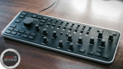 Loupedeck Review - The Dedicated Photo-Editing Controller for Adobe Lightroom