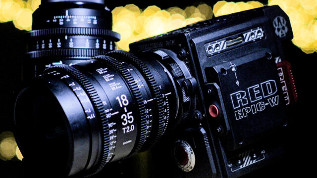 Sigma Cine High Speed Zoom Line – Sample Footage & Review