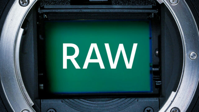 Do You Shoot Your Footage in RAW? Here's Why You Should | cinema5D