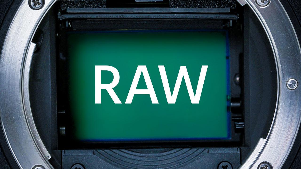いまさら聞けない - RAWで撮る意義とは?