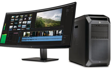 New HP Z Workstations Get Beefed Up With 3TB RAM!