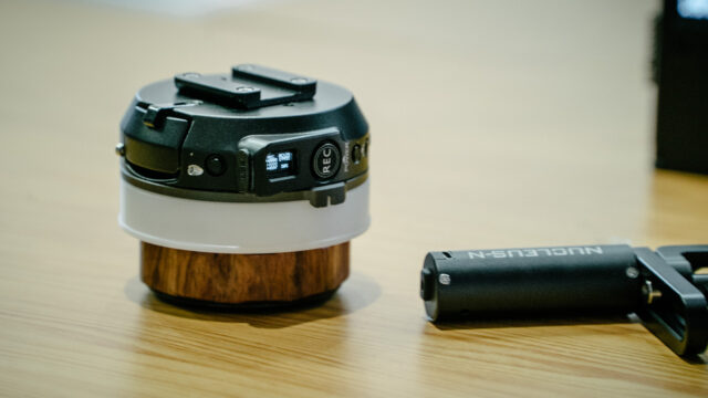 Tilta Nucleus N: The Remote Micro Follow Focus For Your Rig