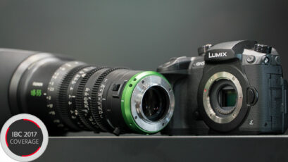 FUJINON MK Lenses Can Now Be Adapted to M4/3 and FZ Mount