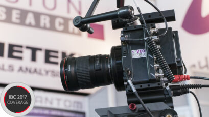 Phantom Flex VEO 4K-PL Exclusive Hands-On