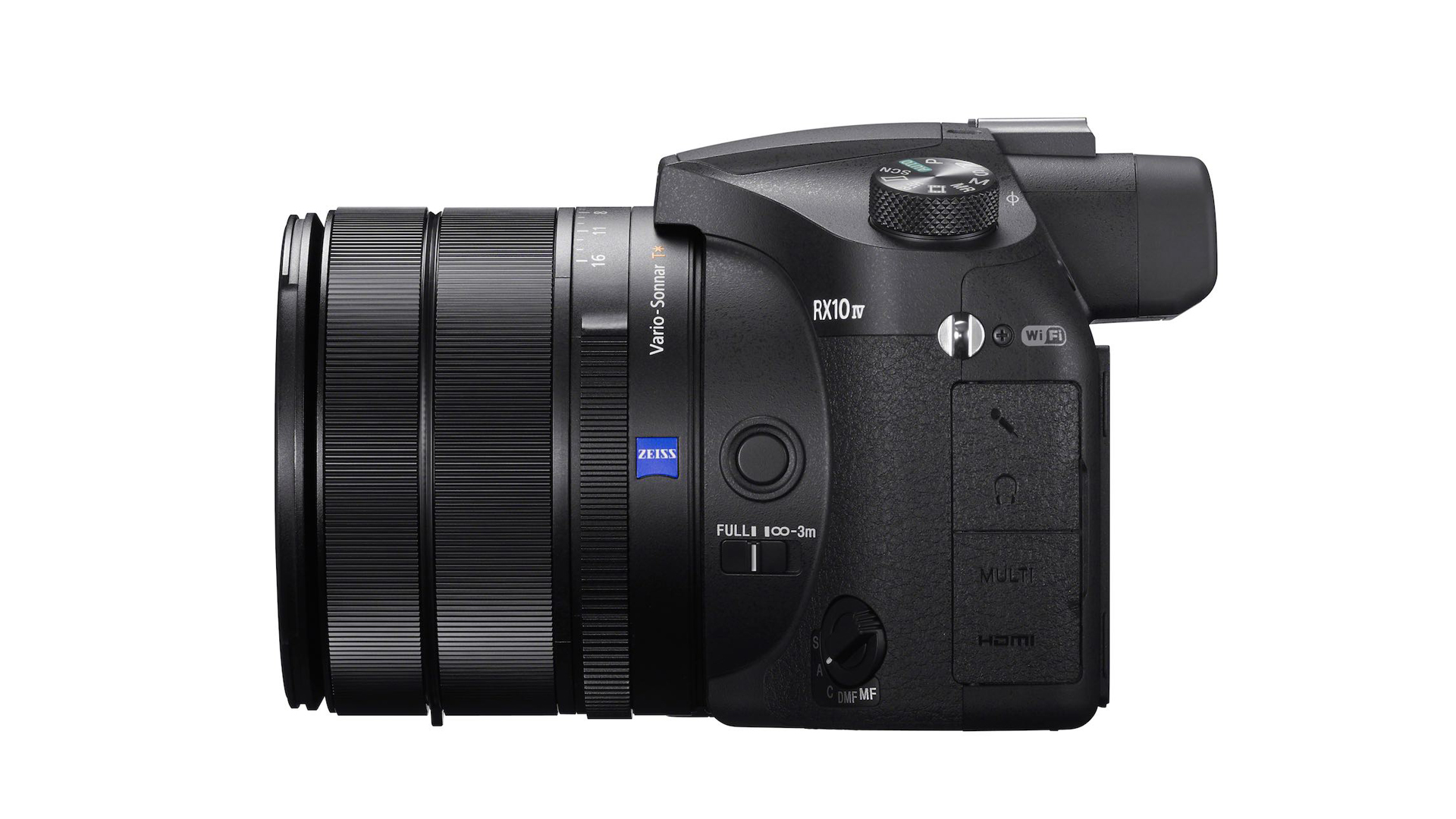 The New Sony RX10 IV – S-Log3, 1000fps and a 24-600mm