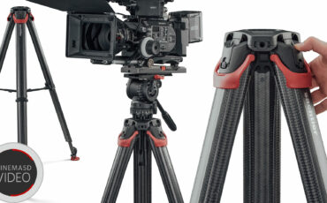Sachtler Flowtech 75 Introduced - Reinventing the Tripod