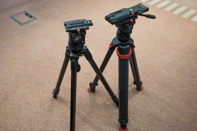 Sachtler Flowtech Review
