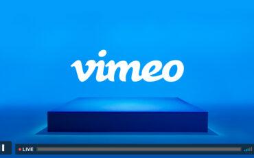 Vimeo Acquires Livestream - Meet Vimeo Live