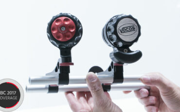 New Vocas Follow Focus Units With Friction Control