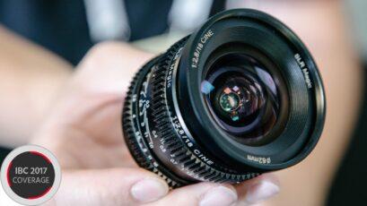 SLR Magic CINE 18mm E-Mount Lens And Image Enhancer Neutral Density Filter Announced