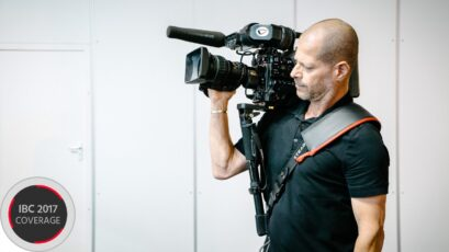 SteadyGum - Much Needed Camera Shoulder Support for ENG Operators