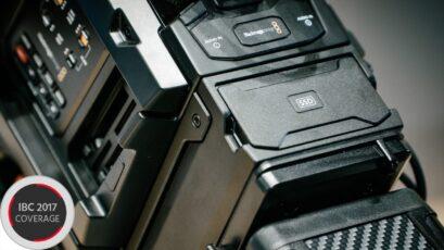 A Look at Blackmagic's URSA Mini Pro SSD Recorder Add-On (UPDATED)