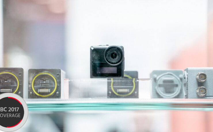 Canon Modular Camera In The Works