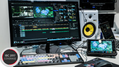 EDIUS 9 – A Complete HDR Workflow in a Simple Package