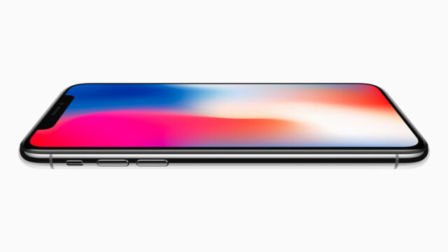 Apple adds 4K 60p HEVC to iPhone 8 and iPhone X