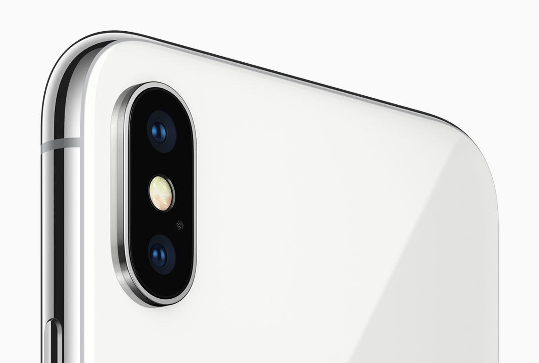 アップルがiPhone Xに4K 60p撮影機能を搭載
