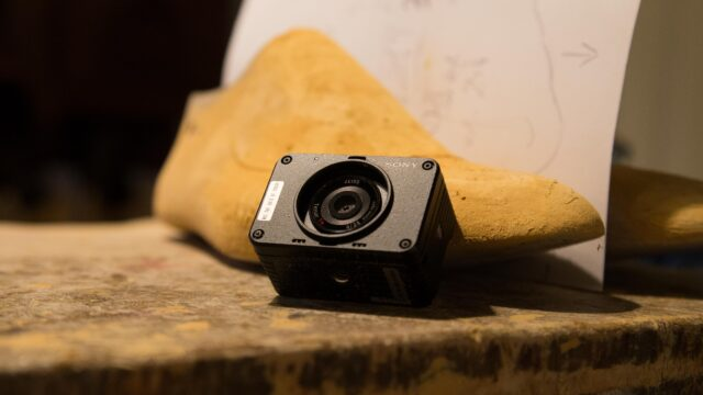Sony RX0 Review – Sample Footage and First Impressions