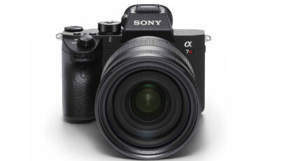 Sony a7R III Announced Along Sony 24-105mm f4 and 400m f2.8