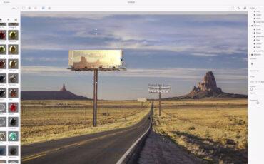 New Adobe Dimension CC - 3D Design Made Easy!