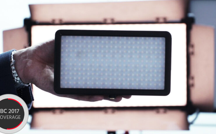 Came-TV RGBDT Panels – High-CRI at Any Colour, Any Temperature