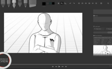 Storyboard for Free! – Wonder Unit Storyboarder App Review