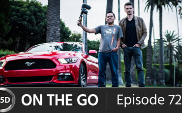 YouTube and E-Cars: Embracing the Tech of the Future – with Jehu Garcia – ON THE GO – Episode 72