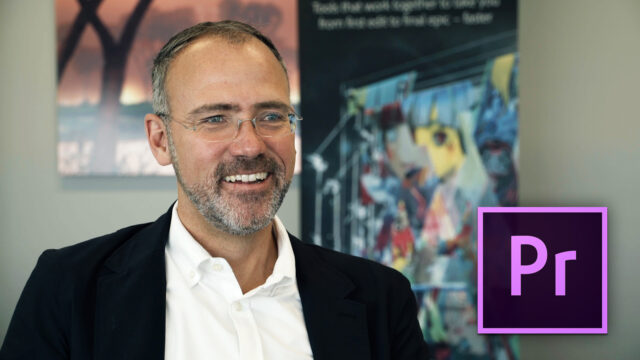 Adobe Premiere CC Update, Handling Software Issues and More – An Interview With Adobe's Bill Roberts
