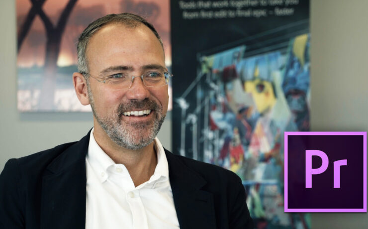 Adobe Premiere CC Update, Handling Software Issues and More - An Interview With Adobe's Bill Roberts