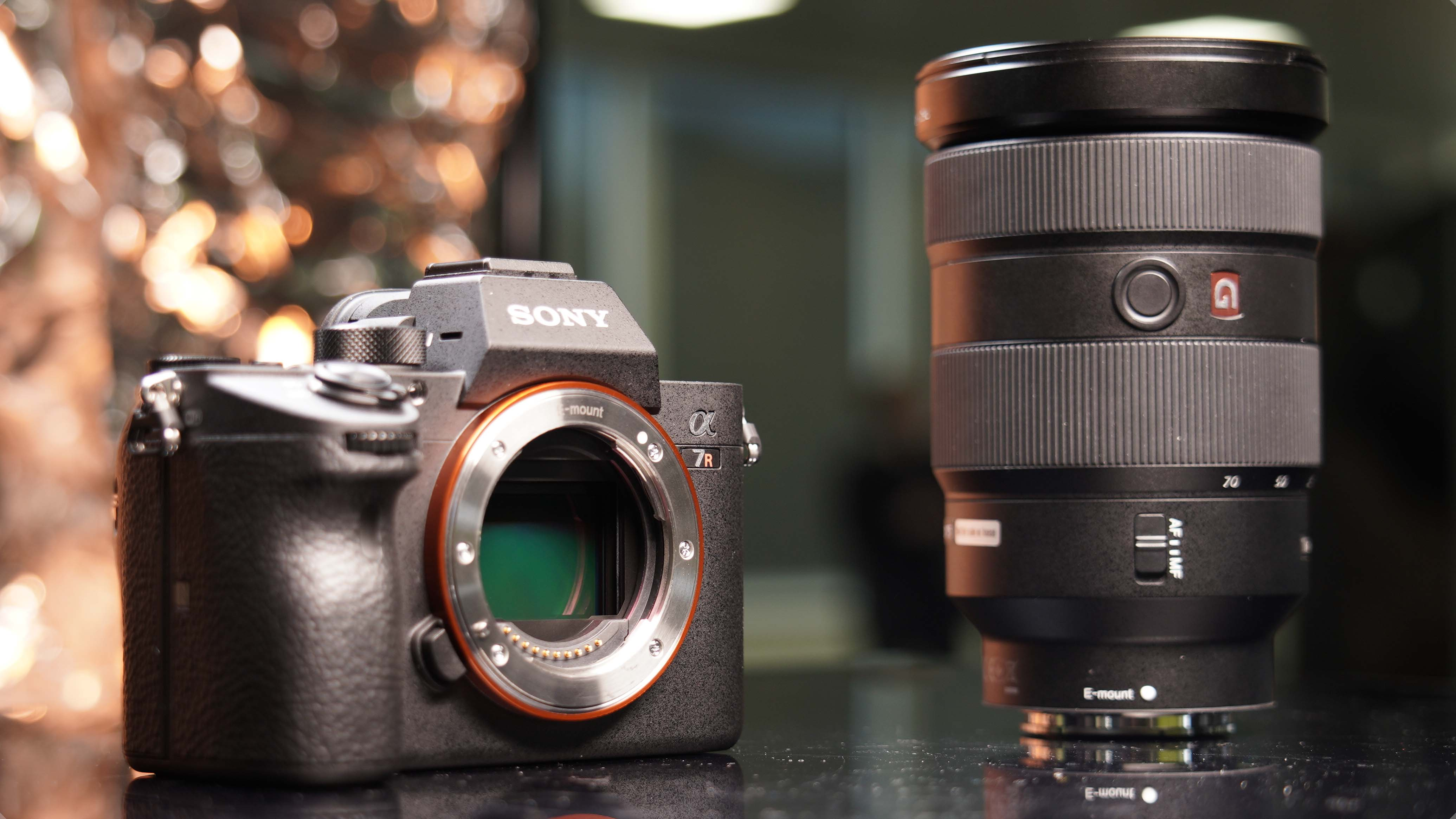Sony a7R III - Sample Footage and First Look Interview