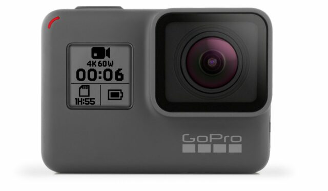 Pixel Peeping the GoPro Hero 6 – A Look Into the Different Modes