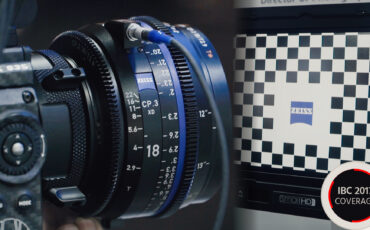 Exploring ZEISS eXtended Data With CP.3 Lenses - Perfect for VFX